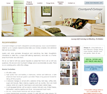 Courtyard Cottage Self Catering